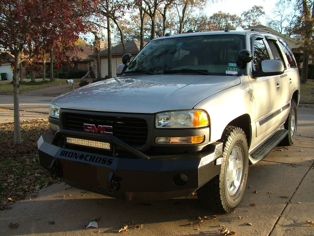 iron cross automotive 22 515 99 push bar front bumper chevrolet silverado 1500 1999 2002 psg