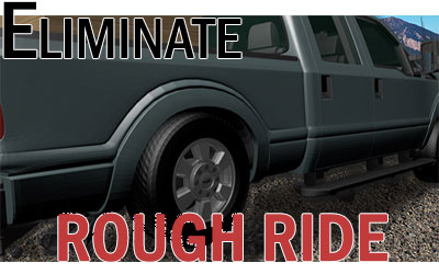 air-suspension-eliminate-rough-ride