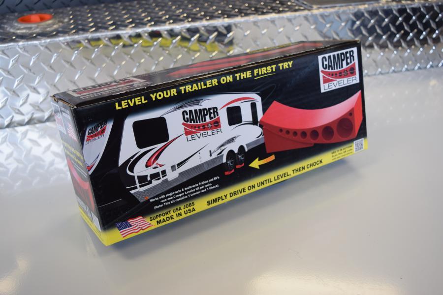 Camper Leveler By Andersen Psg Automotive