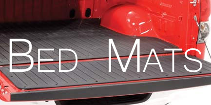 Truck Bed Mats at PSG Automotive Outfitters