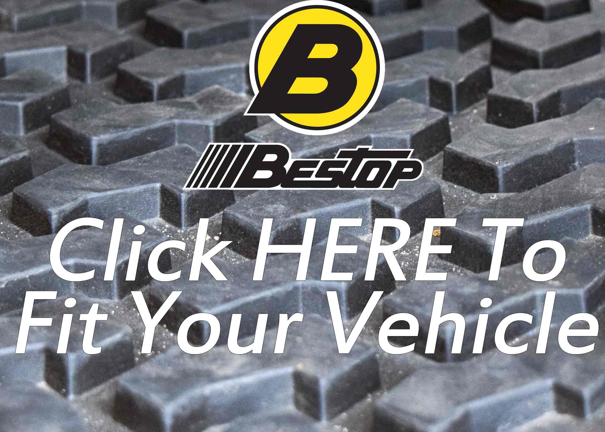 Bestop Cargo Liner at PSG Automotive Outfitters