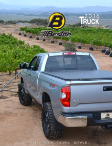 BestopTruckCatalog PSG Automotive Outfitters