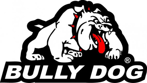 Bully-Dog-Logo
