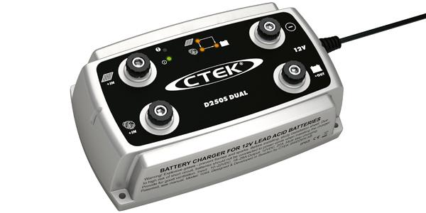 CTEK D250S DUAL