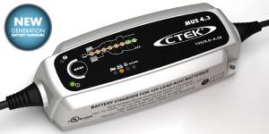 CTEK Multi US 4.3