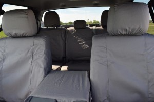 CoverCraft SeatSavers All Interior Coverage Seating