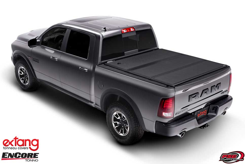 Extang Encore Tonneau Cover Psg Automotive Outfitters