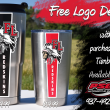 Ft. Loramie. Decal Tumblers PSG Automotive