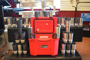 Grizzly Coolers | PSG Automotive Outfitters | Cooler and Tumblers