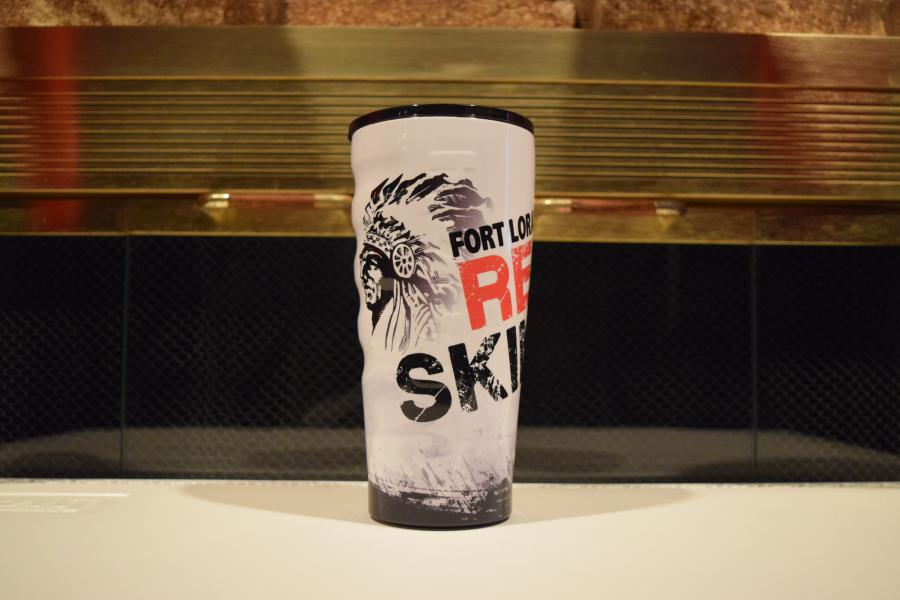 Grizzly Coolers Custom Wrap Tumbler 3 Psg Automotive