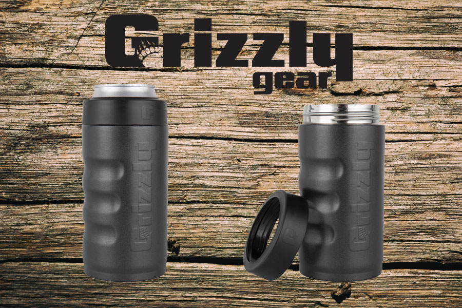 Grizzly Pounder Cup
