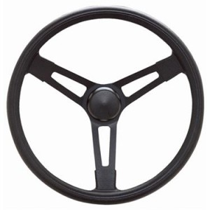Steering Wheel Sparco and Grant at PSG