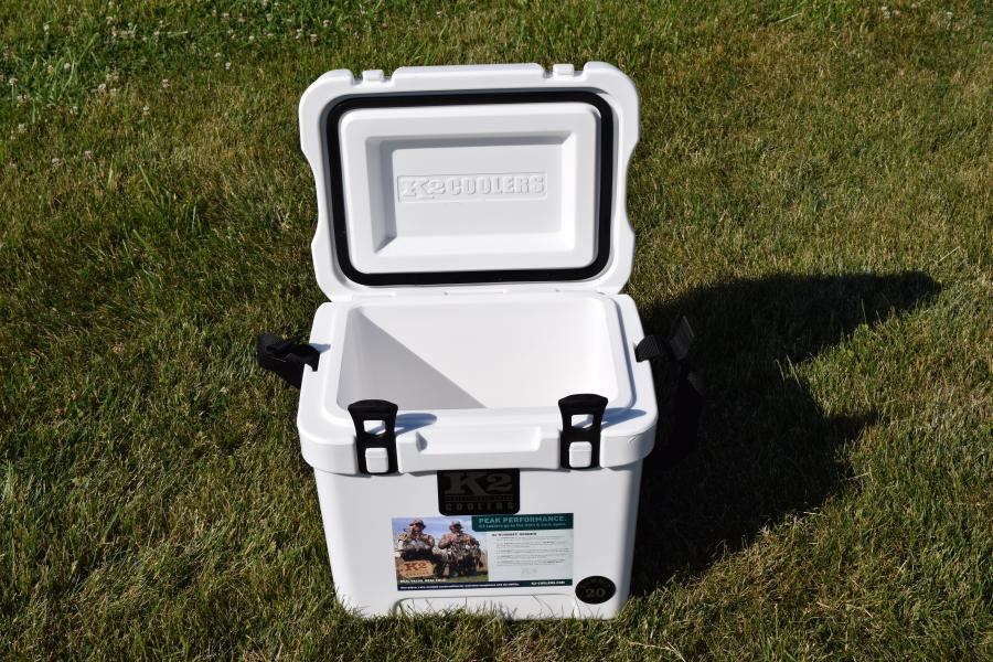 K2 Summit Cooler. PSG Automotive.  (15)
