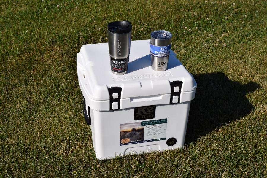 K2 Summit Cooler. PSG Automotive.  (3)