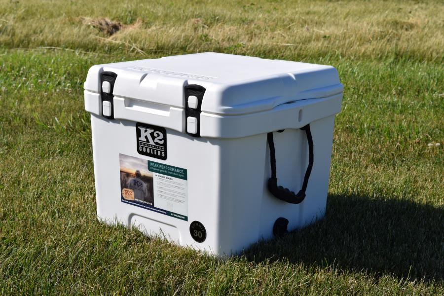K2 Summit Cooler. PSG Automotive.  (6)
