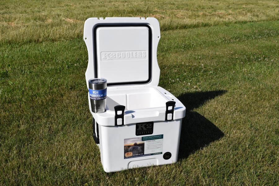 K2 Summit Cooler. PSG Automotive.  (7)