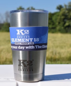 K2 Summit Cooler. PSG Automotive.  (8)