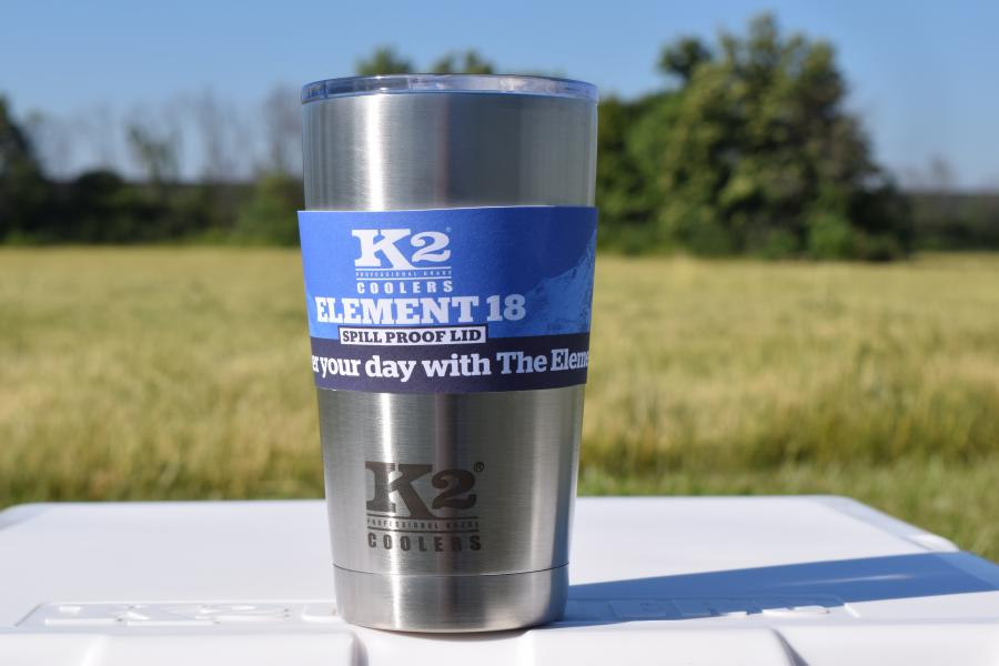 K2 Summit Cooler. PSG Automotive.  (8)