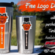 Minster Wildcats. Decal Tumblers. PSG Automotive