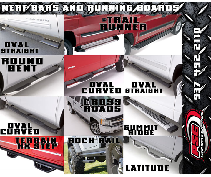 nerf-bars-and-running-boards-jeep-steps-truck-steps-van-steps-sidney-ohio