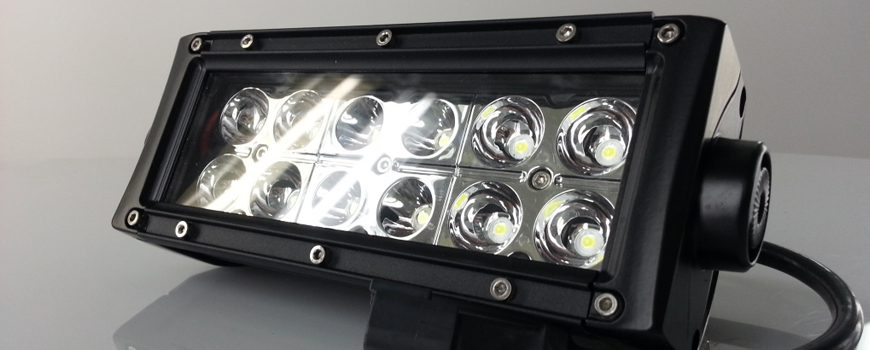 ProMaxx Automotive LED Light Bar