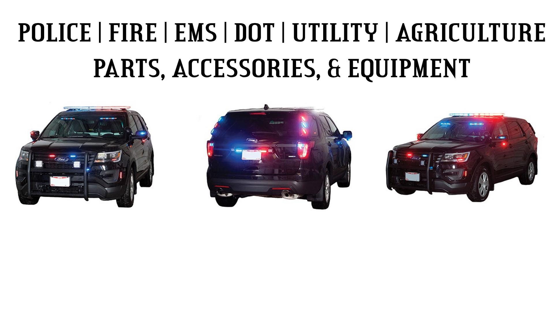 PublicSafetyEquipmentPSGAutomotiveOutfitters