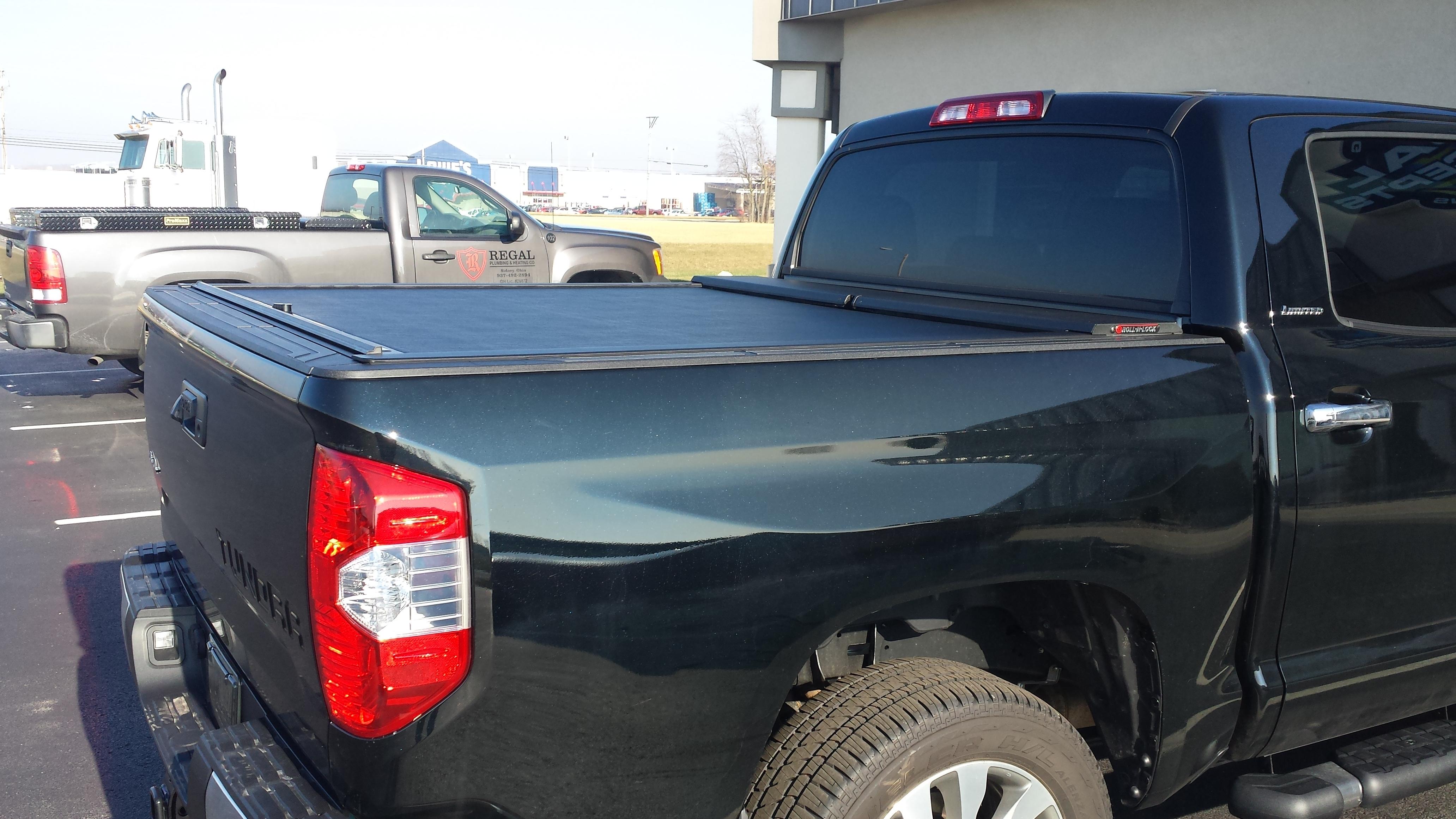 ohio truck accessories  professional truck accessory