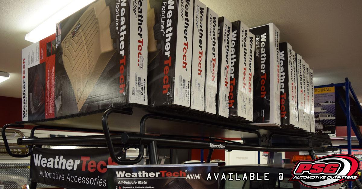 weather tech.com psg sidney ohio