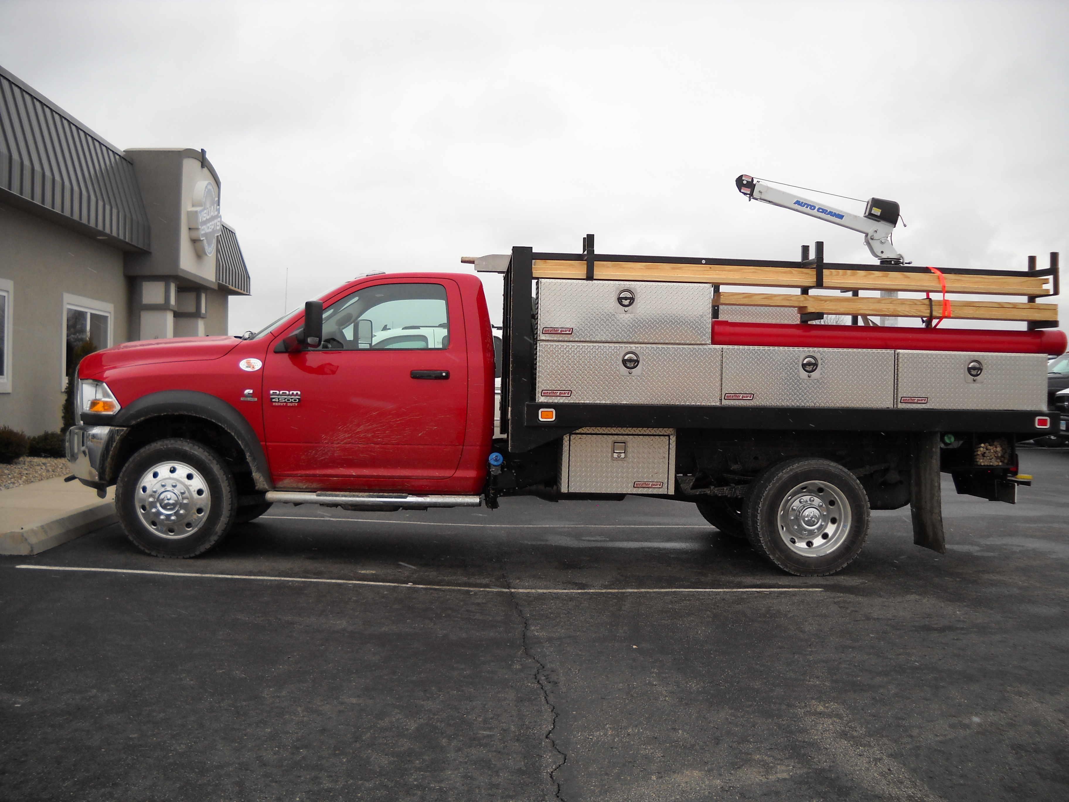 Running Boards Bed Accessories Wind Deflectors Truck
