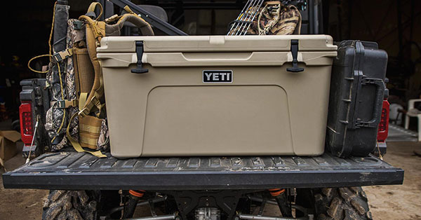 YETI coolers near sidney ohio