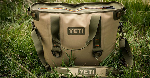 yeti cooler soft sidney ohio