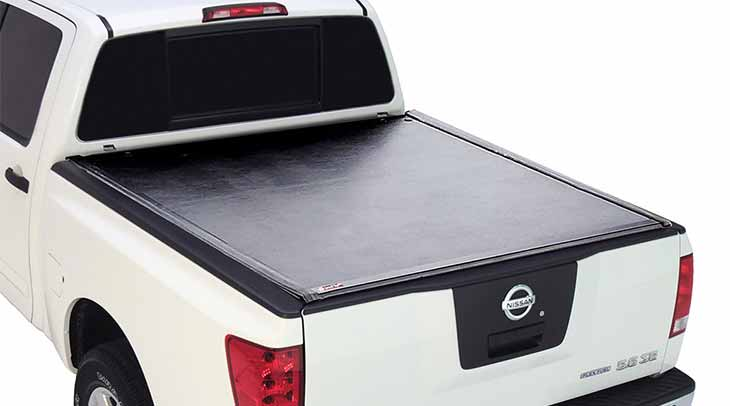 bakflip VP truck bed cover