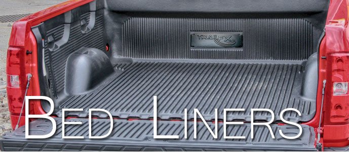 Truck Bed Liners at PSG Automotive Outfitters