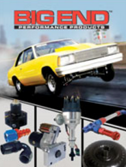 Big End Performance Aftermarket Automotive Accessories PSG Automotive