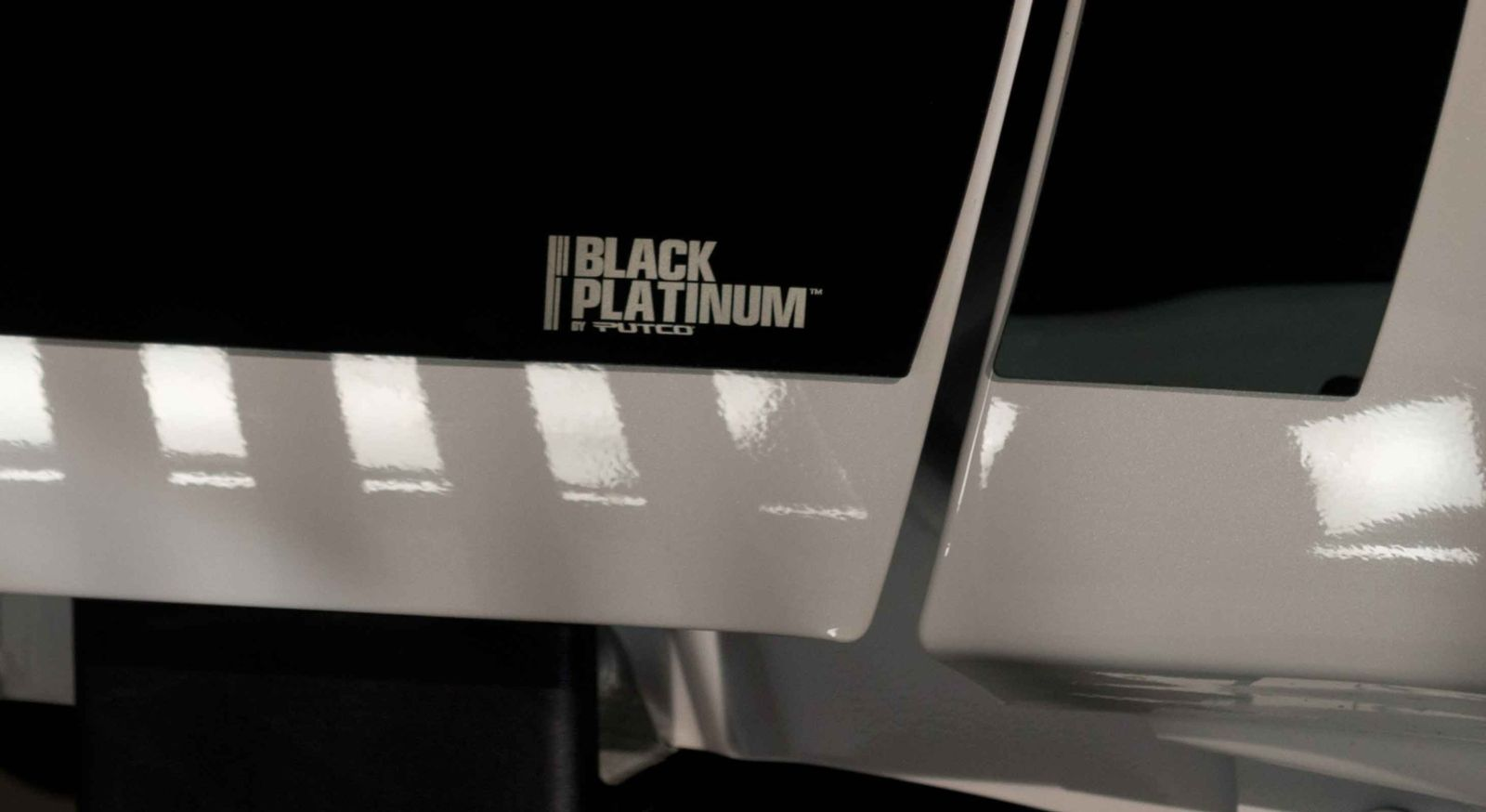 Black Platinum PSG Automotive Outfitters parts