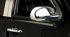 Chrome Trim Accessories PSG Automotive Outfitters