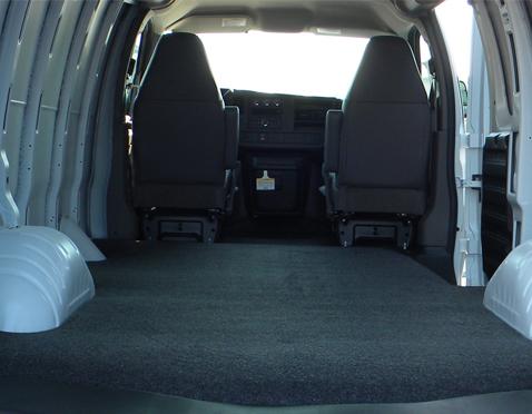 VanRug Interior Liner