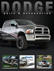 Dodge Truck Aftermarket Accessories at PSG Automotive Outfitters