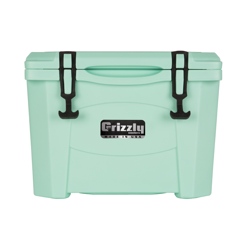grizzly 15 grizzly hunting fishing tailgating camping