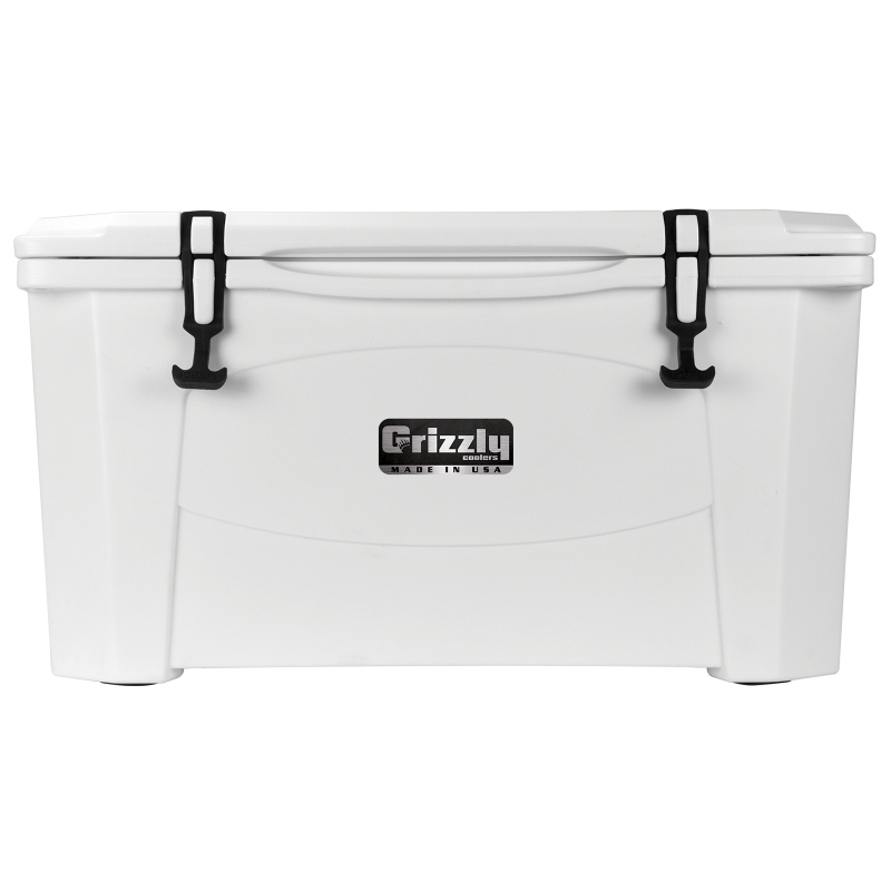 grizzly 60 grizzly hunting fishing tailgating camping