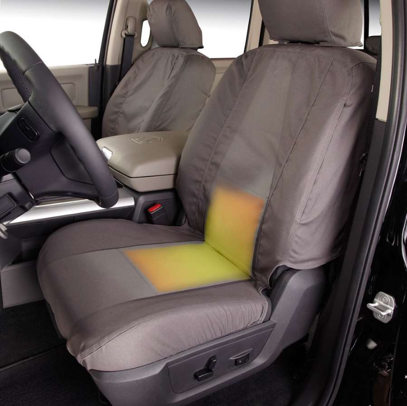 Heated Seats | CoverCraft Kit for Automotive