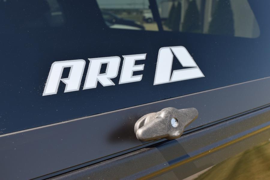 ARE Truck Cap