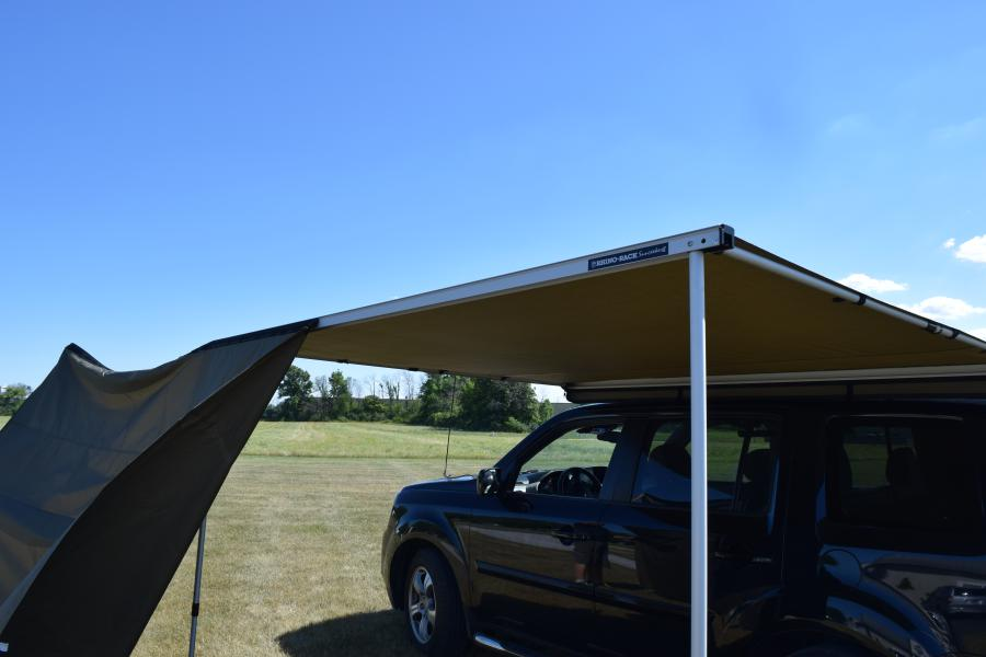 Rhino Rack Awning Psg Automotive Outfitters Truck