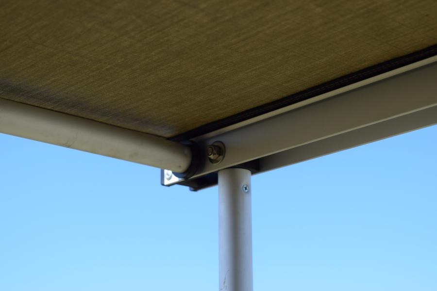 Rhino Rack Awning - PSG Automotive Outfitters | Truck, Jeep