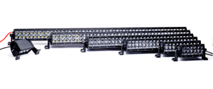 LED Light Bars psg automotive outfitters