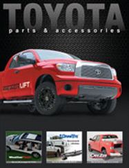 Toyota Truck Accessories Aftermarket PSG Automotive Outfitters