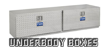 Tool Boxes Aluminum Diamond Plate Plastic Steel Storage