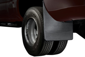 Dually Mud Flaps