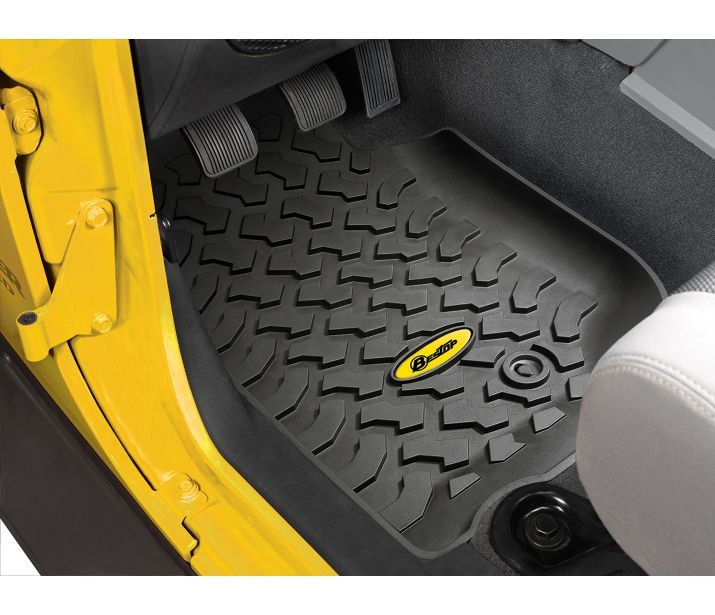 Bestopfloormat Psg Automotive Outfitters Truck Jeep
