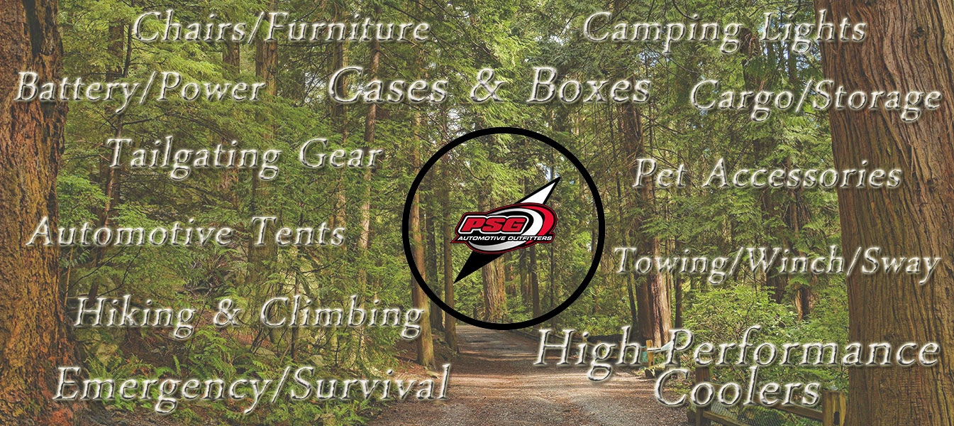 Camping-Accessories-PSG-Automotive-Accessories